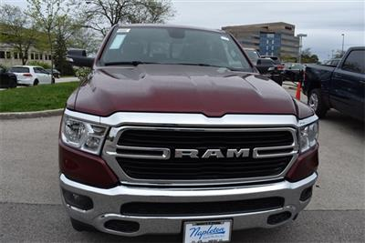 2019 Ram 1500 Crew Cab 4x4, Pickup #R2278 - photo 9