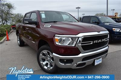 2019 Ram 1500 Crew Cab 4x4, Pickup #R2278 - photo 1
