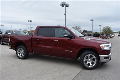 2019 Ram 1500 Crew Cab 4x4, Pickup #R2278 - photo 5