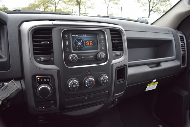 2019 Ram 1500 Quad Cab 4x4,  Pickup #R2280 - photo 25
