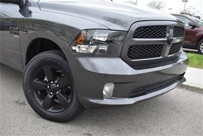 2019 Ram 1500 Quad Cab 4x4,  Pickup #R2280 - photo 3