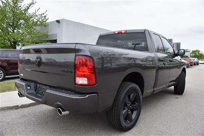 2019 Ram 1500 Quad Cab 4x4,  Pickup #R2280 - photo 2