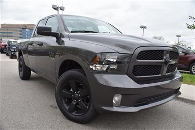 2019 Ram 1500 Quad Cab 4x4,  Pickup #R2280 - photo 9