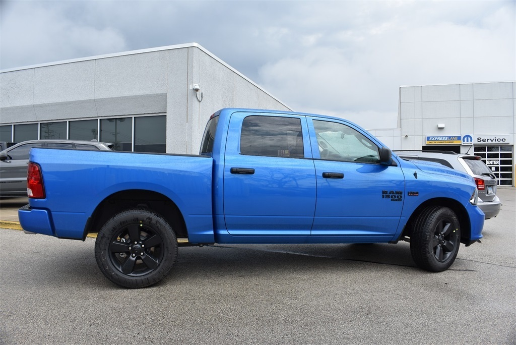 2019 Ram 1500 Crew Cab 4x4,  Pickup #R2287 - photo 6