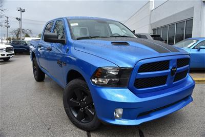2019 Ram 1500 Crew Cab 4x4,  Pickup #R2287 - photo 12