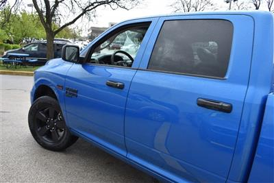 2019 Ram 1500 Crew Cab 4x4,  Pickup #R2287 - photo 9