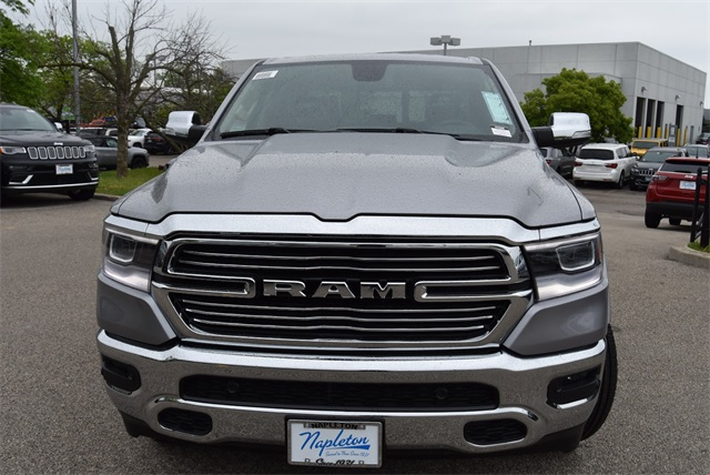 2019 Ram 1500 Crew Cab 4x4,  Pickup #R2288 - photo 10
