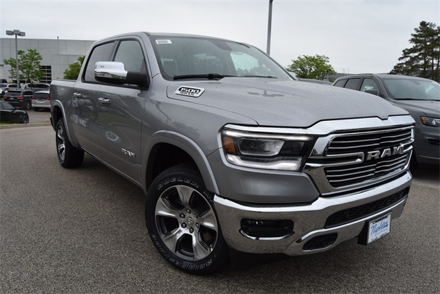 2019 Ram 1500 Crew Cab 4x4,  Pickup #R2288 - photo 11