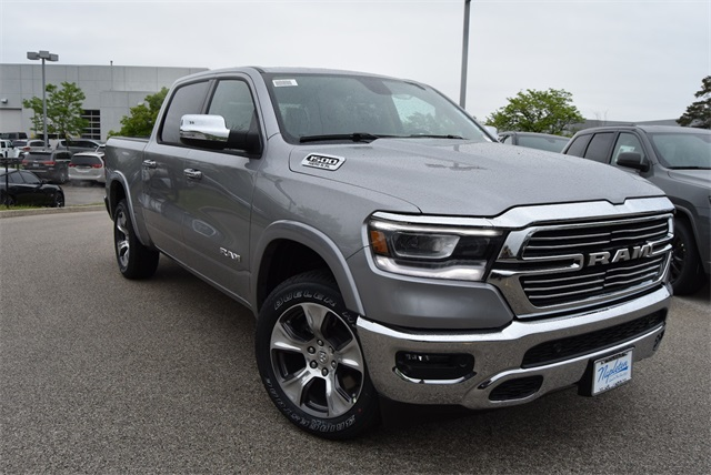 2019 Ram 1500 Crew Cab 4x4,  Pickup #R2288 - photo 1