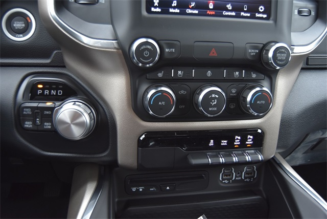 2019 Ram 1500 Crew Cab 4x4,  Pickup #R2288 - photo 30