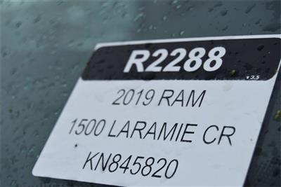 2019 Ram 1500 Crew Cab 4x4,  Pickup #R2288 - photo 35