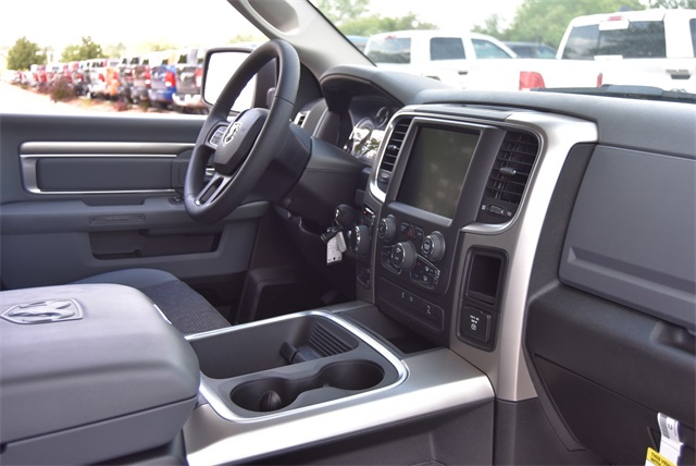 2019 Ram 1500 Quad Cab 4x4, Pickup #R2292 - photo 12