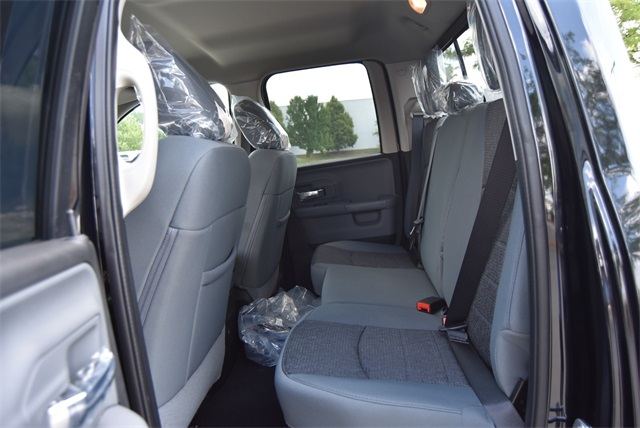 2019 Ram 1500 Quad Cab 4x4, Pickup #R2292 - photo 14