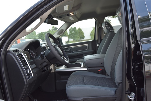 2019 Ram 1500 Quad Cab 4x4, Pickup #R2292 - photo 18