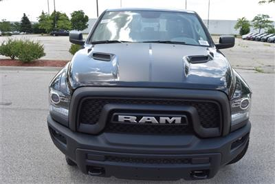2019 Ram 1500 Quad Cab 4x4, Pickup #R2292 - photo 9