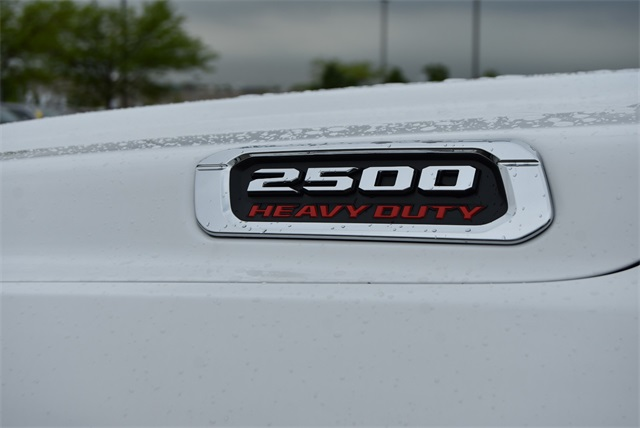 2019 Ram 2500 Crew Cab 4x4,  Pickup #R2294 - photo 10