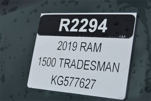 2019 Ram 2500 Crew Cab 4x4,  Pickup #R2294 - photo 33