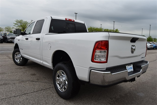 2019 Ram 2500 Crew Cab 4x4,  Pickup #R2294 - photo 8