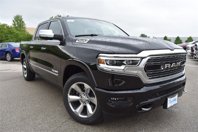 2019 Ram 1500 Crew Cab 4x4,  Pickup #R2299 - photo 1