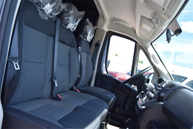 2019 ProMaster 1500 Standard Roof FWD,  Empty Cargo Van #R2302 - photo 11