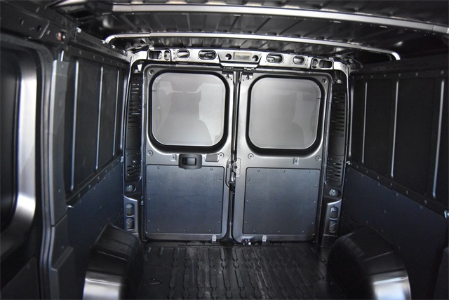 2019 ProMaster 1500 Standard Roof FWD,  Empty Cargo Van #R2302 - photo 1