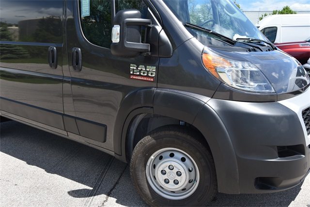 2019 ProMaster 1500 Standard Roof FWD,  Empty Cargo Van #R2302 - photo 4
