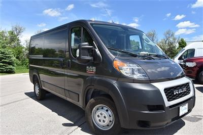 2019 ProMaster 1500 Standard Roof FWD,  Empty Cargo Van #R2302 - photo 10