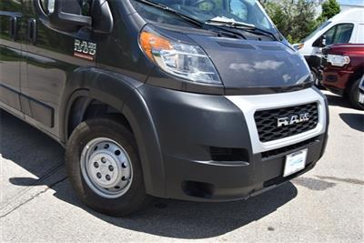 2019 ProMaster 1500 Standard Roof FWD,  Empty Cargo Van #R2302 - photo 3