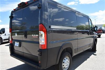 2019 ProMaster 1500 Standard Roof FWD,  Empty Cargo Van #R2302 - photo 7