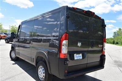 2019 ProMaster 1500 Standard Roof FWD,  Empty Cargo Van #R2302 - photo 8