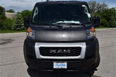 2019 ProMaster 1500 Standard Roof FWD,  Empty Cargo Van #R2302 - photo 9