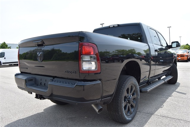 2019 Ram 2500 Mega Cab 4x4,  Pickup #R2309 - photo 2