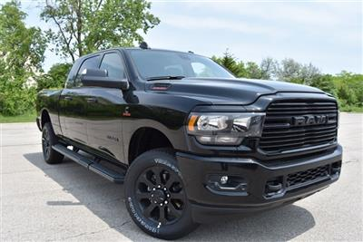 2019 Ram 2500 Mega Cab 4x4,  Pickup #R2309 - photo 1