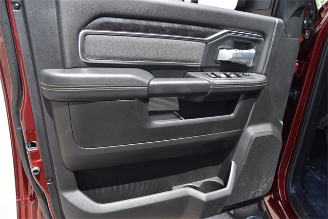 2019 Ram 2500 Mega Cab 4x4, Pickup #R2313 - photo 17