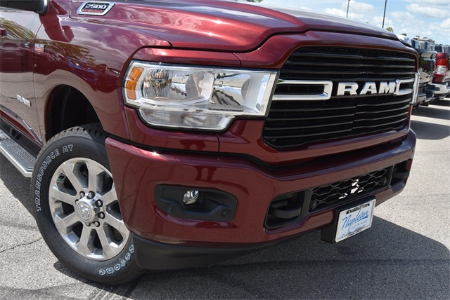 2019 Ram 2500 Mega Cab 4x4, Pickup #R2313 - photo 3