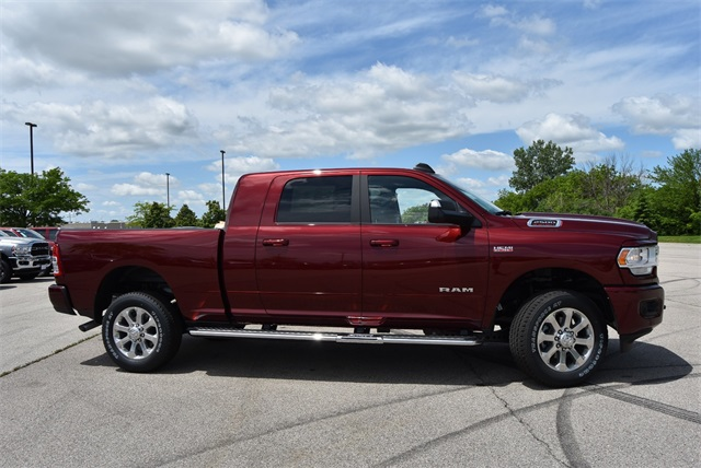 2019 Ram 2500 Mega Cab 4x4, Pickup #R2313 - photo 6