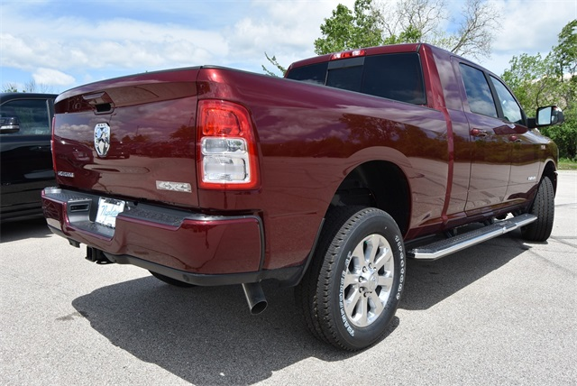 2019 Ram 2500 Mega Cab 4x4, Pickup #R2313 - photo 2
