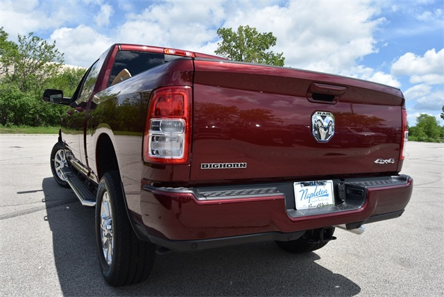 2019 Ram 2500 Mega Cab 4x4, Pickup #R2313 - photo 7