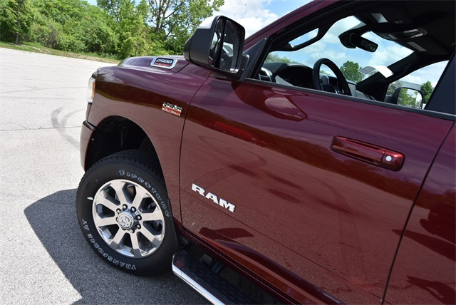 2019 Ram 2500 Mega Cab 4x4, Pickup #R2313 - photo 8