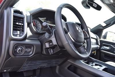 2019 Ram 2500 Mega Cab 4x4, Pickup #R2313 - photo 19