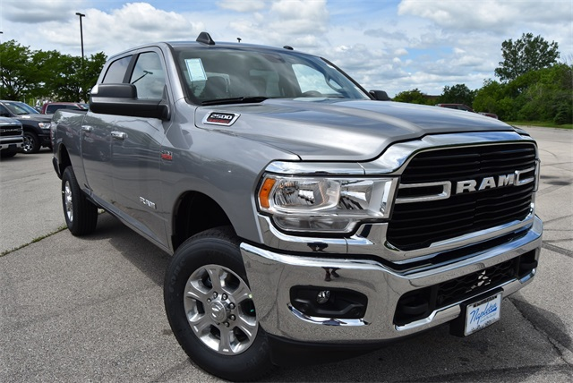 2019 Ram 2500 Crew Cab 4x4,  Pickup #R2314 - photo 10