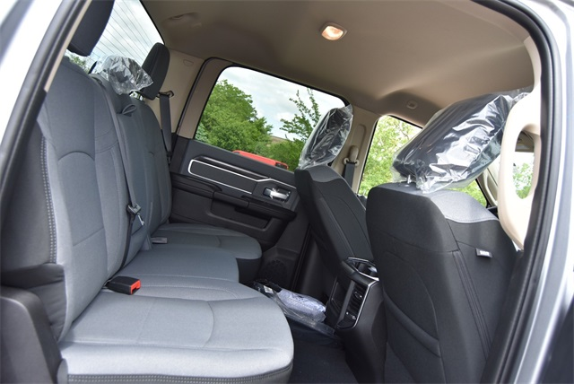 2019 Ram 2500 Crew Cab 4x4,  Pickup #R2314 - photo 13