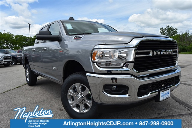 2019 Ram 2500 Crew Cab 4x4,  Pickup #R2314 - photo 1