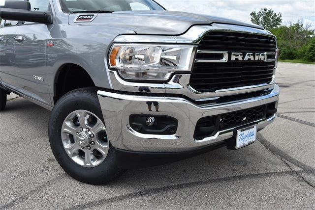 2019 Ram 2500 Crew Cab 4x4,  Pickup #R2314 - photo 3