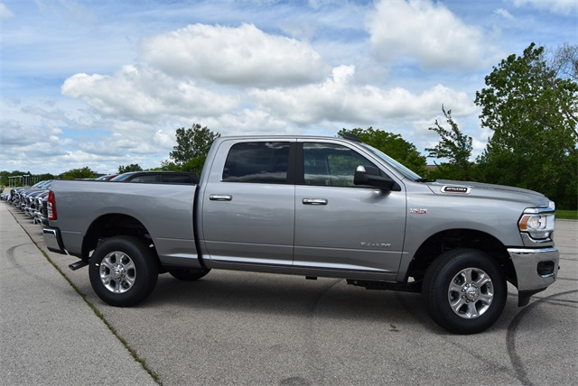2019 Ram 2500 Crew Cab 4x4,  Pickup #R2314 - photo 6