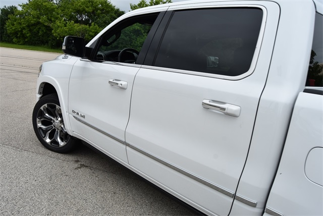2019 Ram 1500 Crew Cab 4x4,  Pickup #R2318 - photo 9