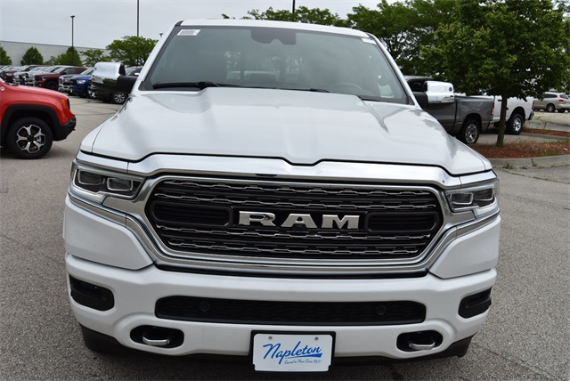 2019 Ram 1500 Crew Cab 4x4,  Pickup #R2318 - photo 10