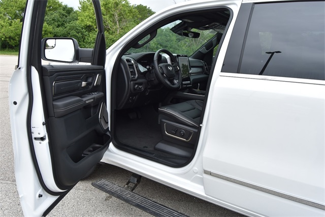 2019 Ram 1500 Crew Cab 4x4,  Pickup #R2318 - photo 20