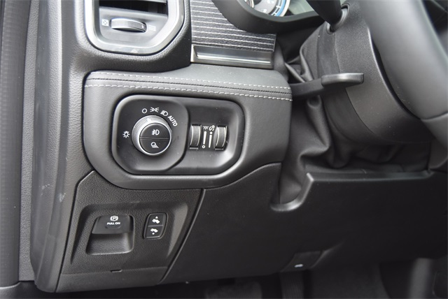 2019 Ram 1500 Crew Cab 4x4,  Pickup #R2318 - photo 24