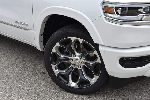 2019 Ram 1500 Crew Cab 4x4,  Pickup #R2318 - photo 4